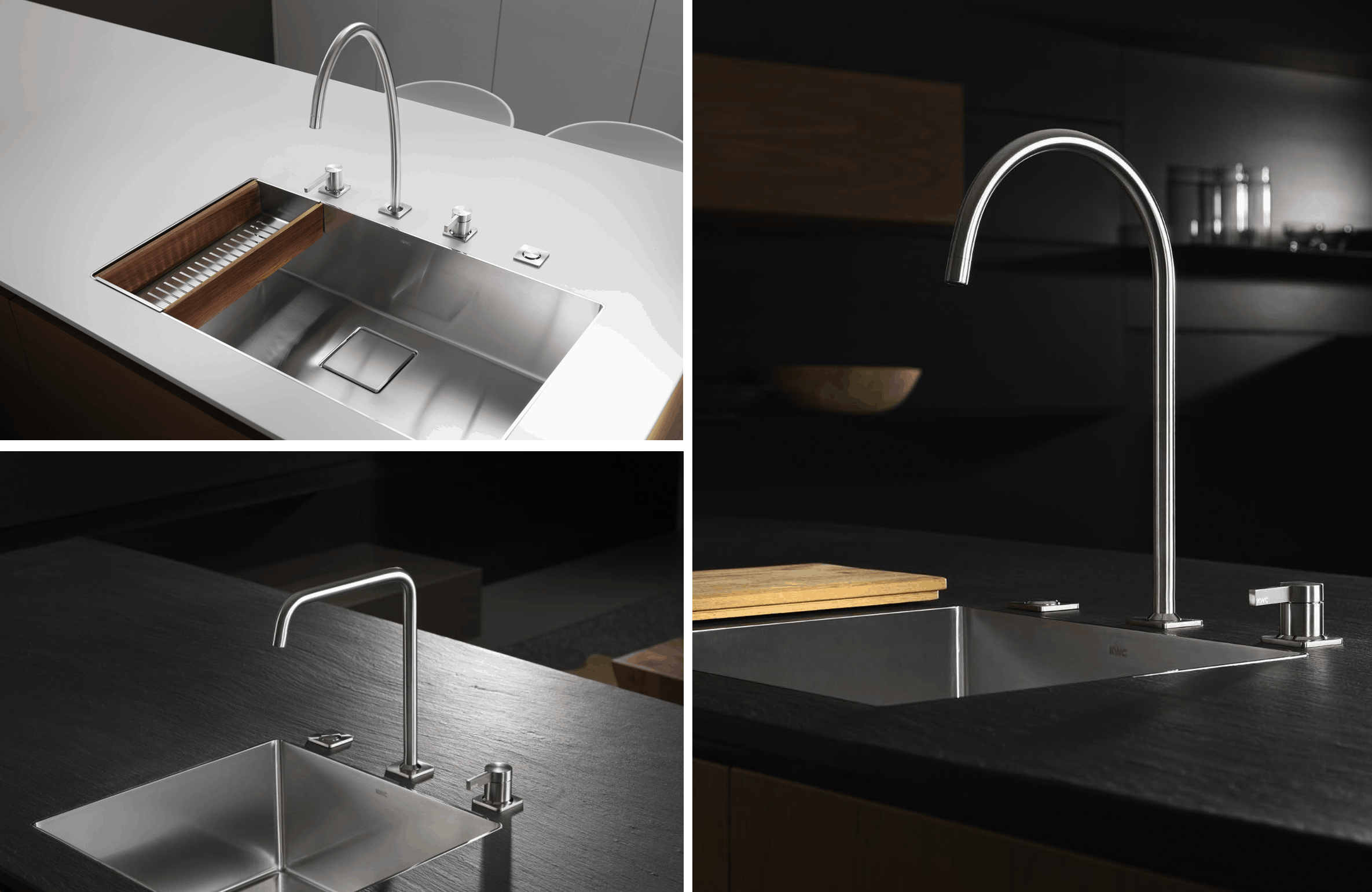 ella waschtisch product faucet by faucets archello kwc